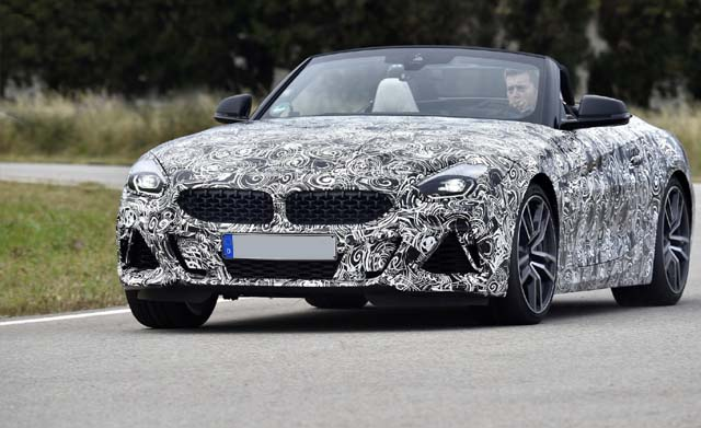 Release-of-BMWZ4-2019-front