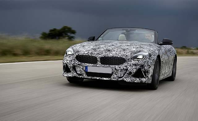 Release-of-BMWZ4-2019-teaser-front