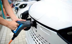 Electric Car Filling Tamil News