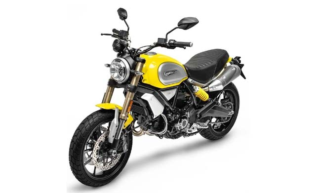2018 Ducati Scrambler 1100 Bike News