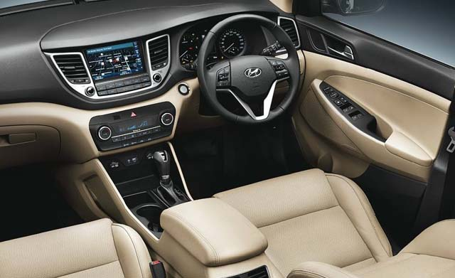 2019 Hyundai Tucson Car News