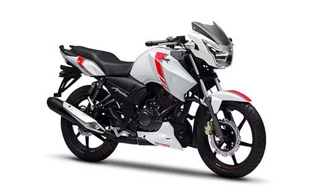 Apache RTR 160 Bike News in Tamil