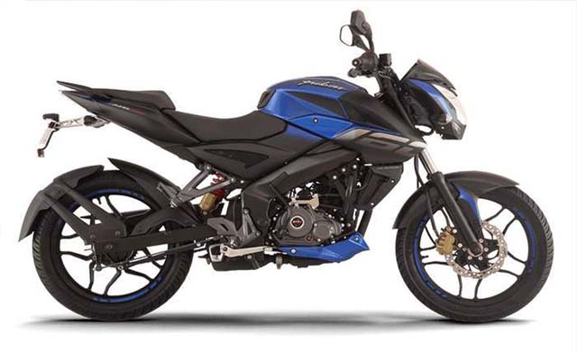 Bajaj Pulsar NS160 Bike News
