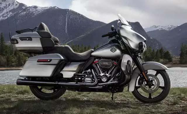 Harley Davidson FXDR Bike News
