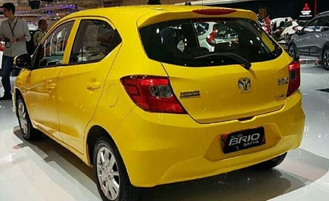 Honda Brio Car Latest News in Tamil