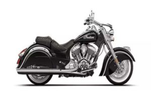 Indian Chief Classic Bike News