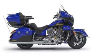 Indian Roadmaster Elite Bike News in Tamil
