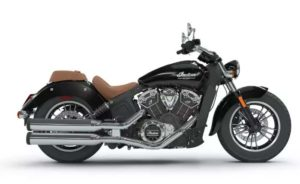 Indian Scout Bike News