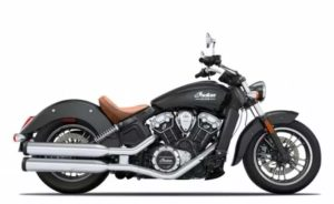 Indian Scout Sixty Bike News in Tamil