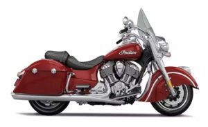 Indian Springfield Bike News