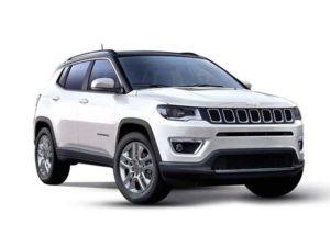 Jeep Compass Car News