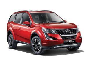 Mahindra XUV500 Car News