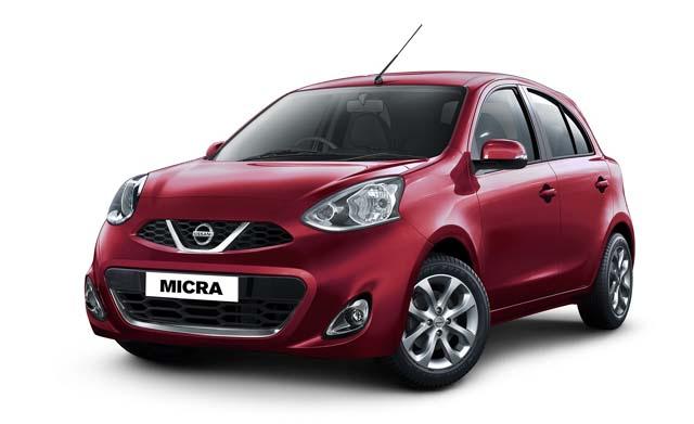 Nissan Micra Hatchback India Car News