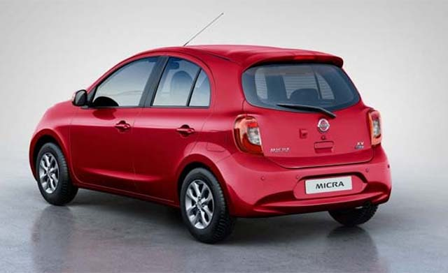 Nissan Micra Car news in Tamil
