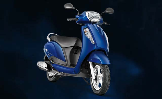Suzuki Access 125 Bike News in Tamil