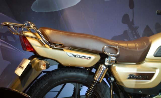 TVS Radeon Bike News