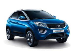 Tata Nexon Car News