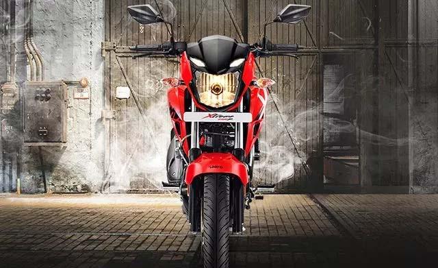 Xtreme 200R Bike
