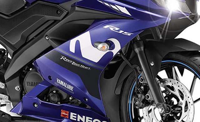 Yamaha R5 V3 Moto