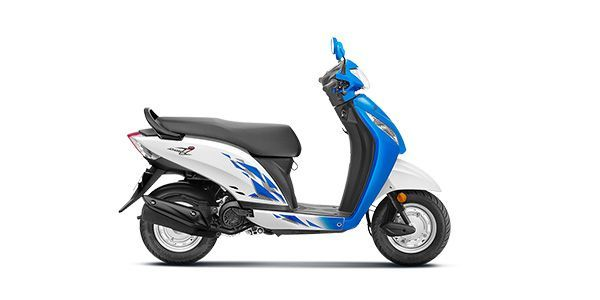 Honda Activa I On Road Price in Chennai