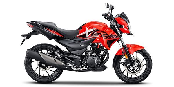 Hero Xtreme 200R On Road Price in Chennai