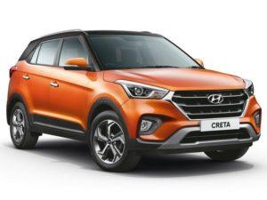 Hyundai Creta Car News