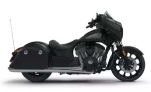 Indian Chieftain Dark Horse Bike News