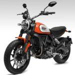 2019 Ducati Scrambler Revealed