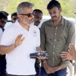 actor ajith drone drone mission