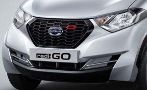 Datsun-redi-GO-Limited-Edition-Front