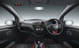 Datsun-redi-GO-Limited-Edition-Interior