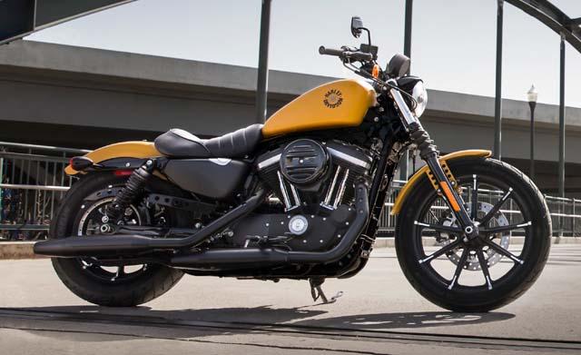 Harley-Davidson Bikes