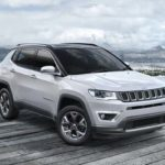Jeep Compass Limited Plus Variant Launched