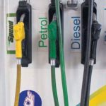 Petrol Diesel Prices Hiked