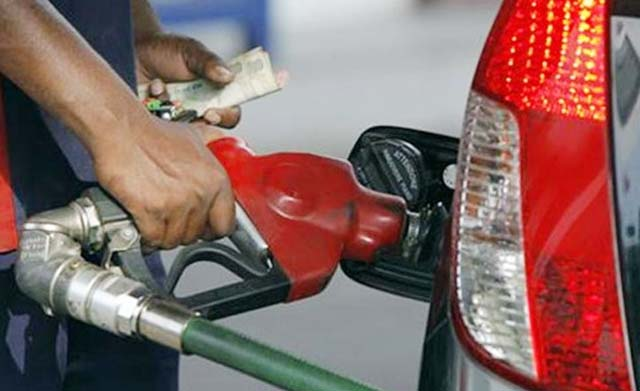 Petrol Price in Chennai