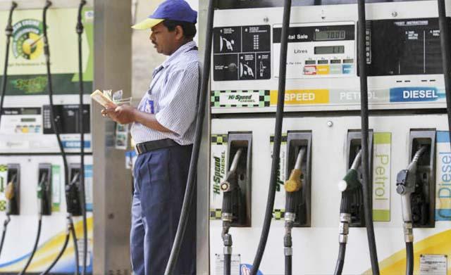 Petrol-Diesel-Tax