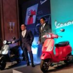 Piaggio Launches 2019 Vespa