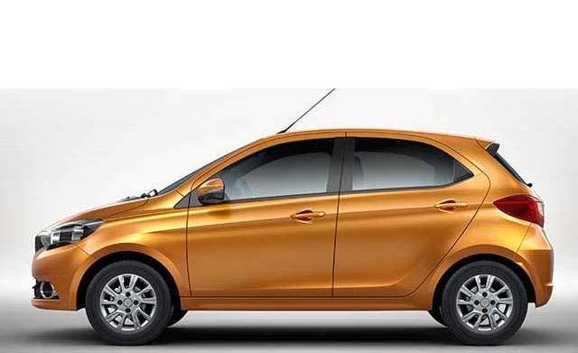 Tata Tiago Sales August2018 Side2