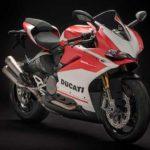 Ducati 959 Panigale Corse