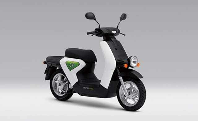 Electric Scooter1