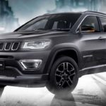 Jeep Compass Black Pack Edition Launched