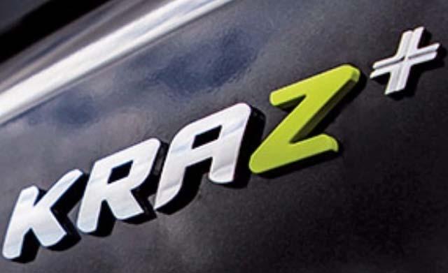 tata nexon kraz edition launched in india KRAZ
