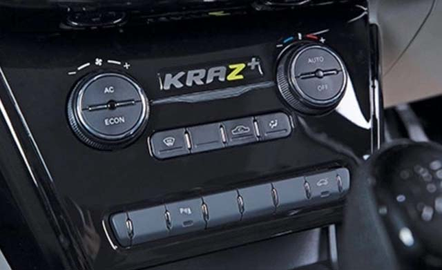 tata nexon kraz edition launched in india audio