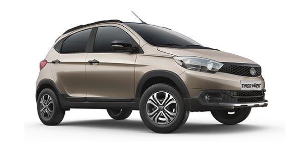 Tata Tiago NRG On Road Price in Chennai