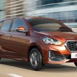 2018 Datsun GO revealed