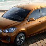 Datsun GO Facelift