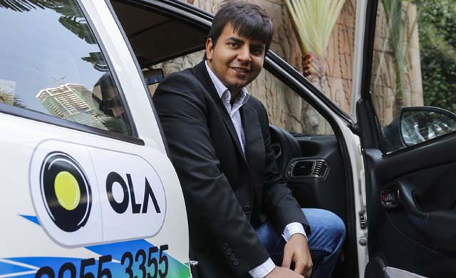 ola guardian ride monitoring system