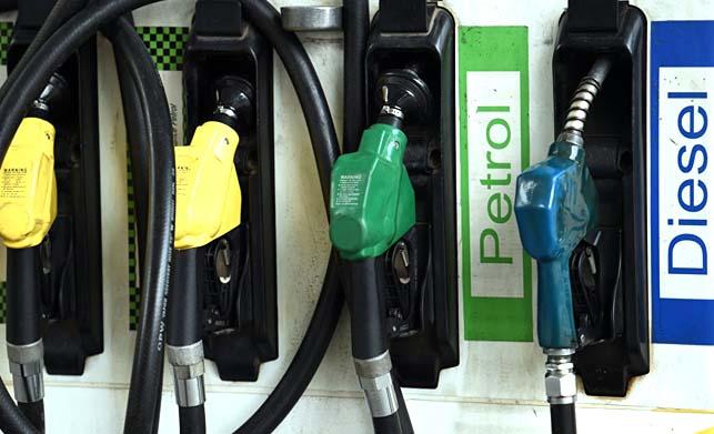 Petrol-Diesel Price cuts 2.50