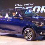 Tata Tigor Facelift Launched