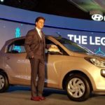 2018 Hyundai Santro Launched